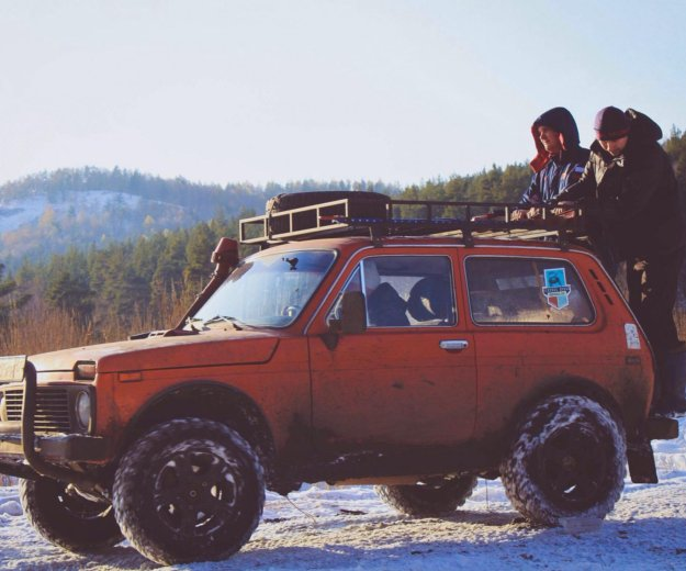 Продам сафари 530. Фото 1. Магнитогорск.