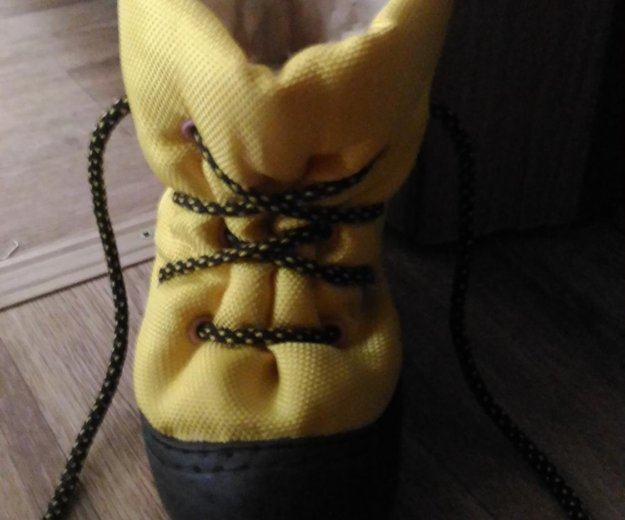Обувь меняю на киндеры. Фото 2. Самара.