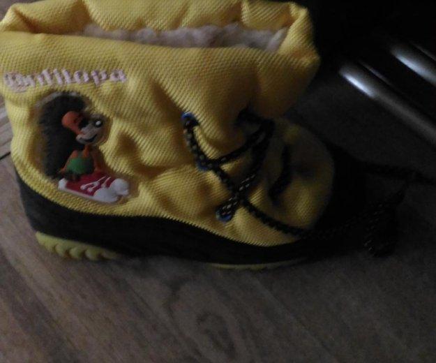 Обувь меняю на киндеры. Фото 3. Самара.