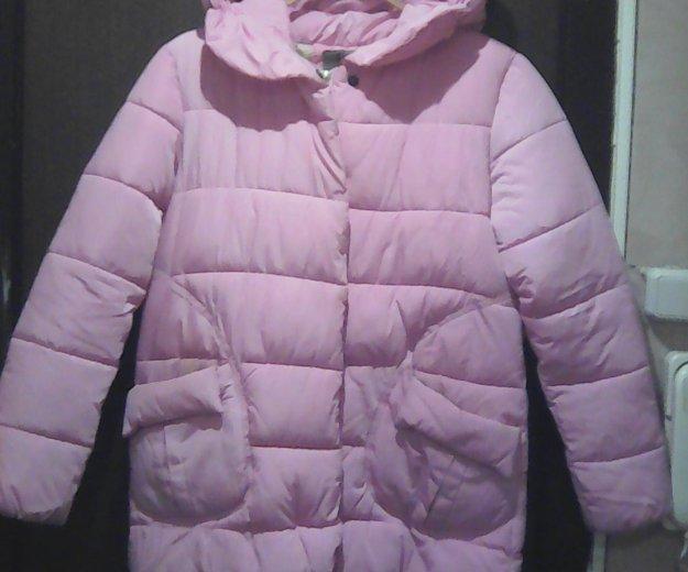 Куртка зимняя. Фото 2. Щёлково.