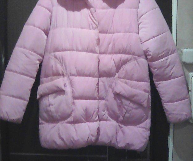 Куртка зимняя. Фото 3. Щёлково.