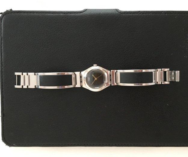 Часы женские swatch. Фото 1. Пенза.