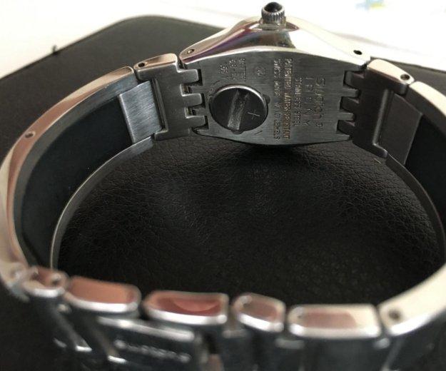 Часы женские swatch. Фото 3. Пенза.