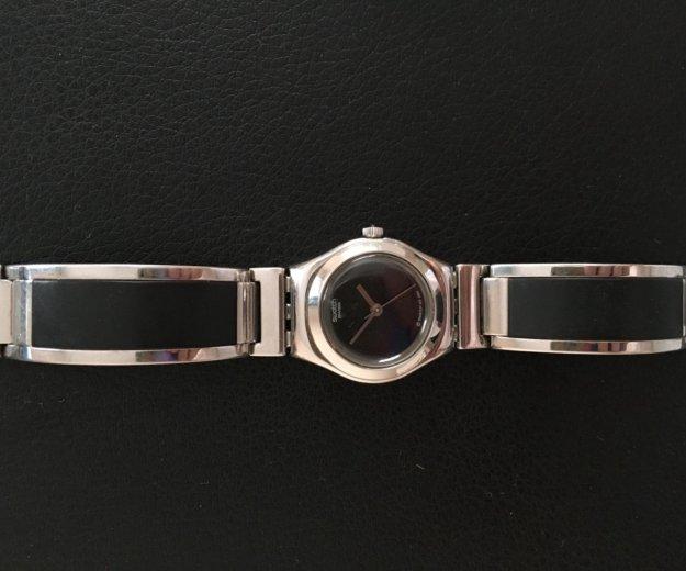Часы женские swatch. Фото 2. Пенза.