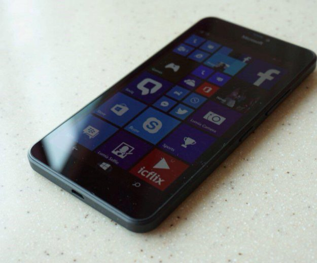 Nokia lumia 640 dual sim. Фото 1. Белгород.