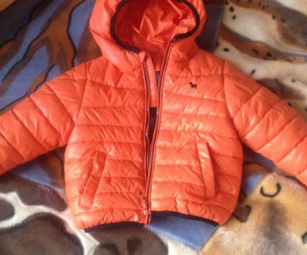 Куртка. Фото 2. Энгельс.
