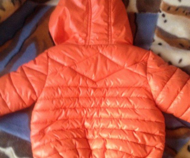 Куртка. Фото 1. Энгельс.