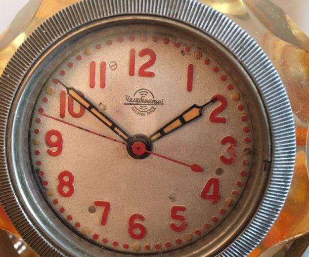 Часы настольные. Фото 2. Оренбург.