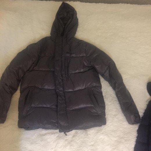 Зимняя куртка. Фото 1. Нижний Новгород.
