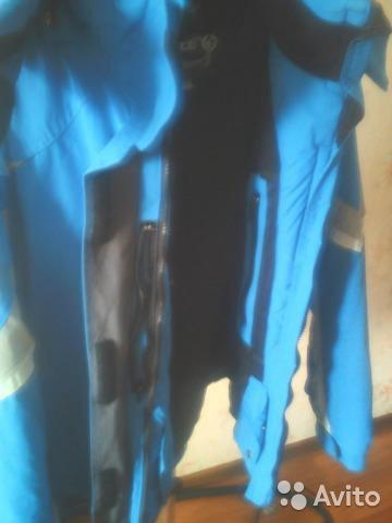 Горнолыжная куртка. Фото 2. Абакан.
