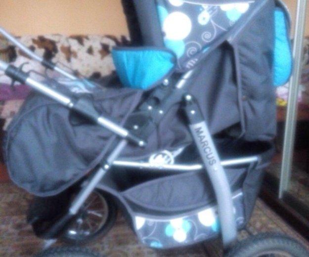 Детская коляска. Фото 1. Омск.