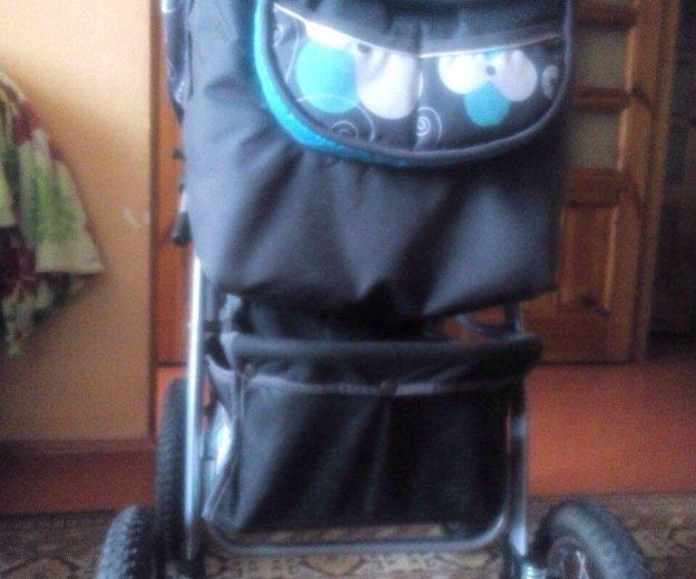 Детская коляска. Фото 2. Омск.