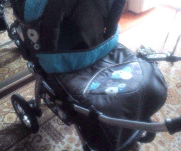 Детская коляска. Фото 3. Омск.