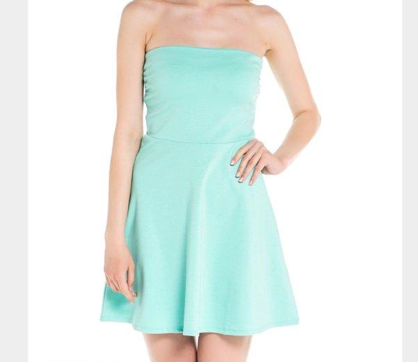 Платье 46 размер новое. Фото 1. Ростов-на-Дону.