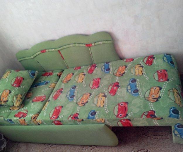 Детский диван. Фото 2. Иваново.