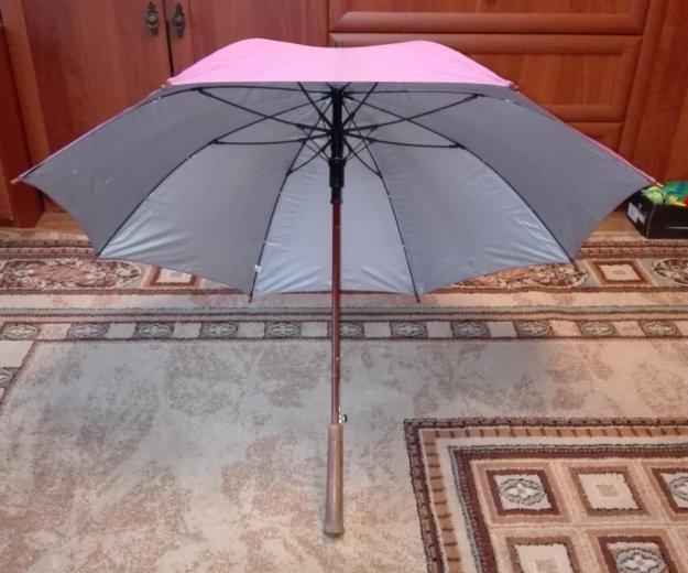 Зонт. Фото 2. Иваново.