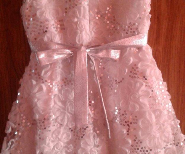 Платье для девочки. Фото 2. Барнаул.