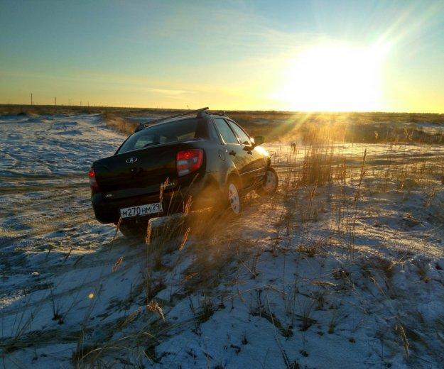 Лада гранта. Фото 2. Северодвинск.