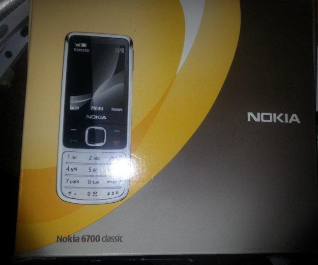Телефон nokia 6700 classic gold edition. Фото 4.