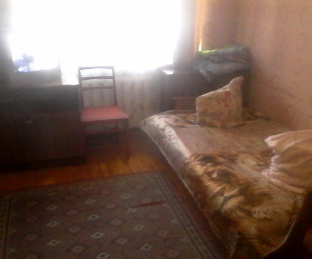 Сдам 1-комнатную посуточно/почасно. Фото 1. Зеленодольск.