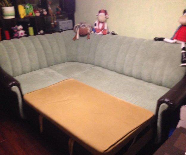 """Угловой диван-кровать """"ниагара"""". Фото 3. Москва."""