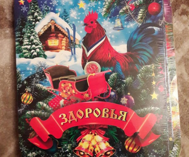 Сувенир на новый год. Фото 3. Москва.
