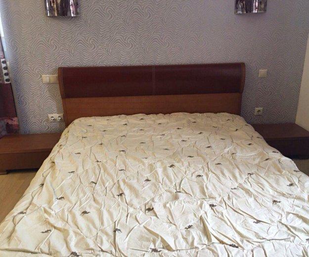 Кровать двухспальная. Фото 2. Тюмень.