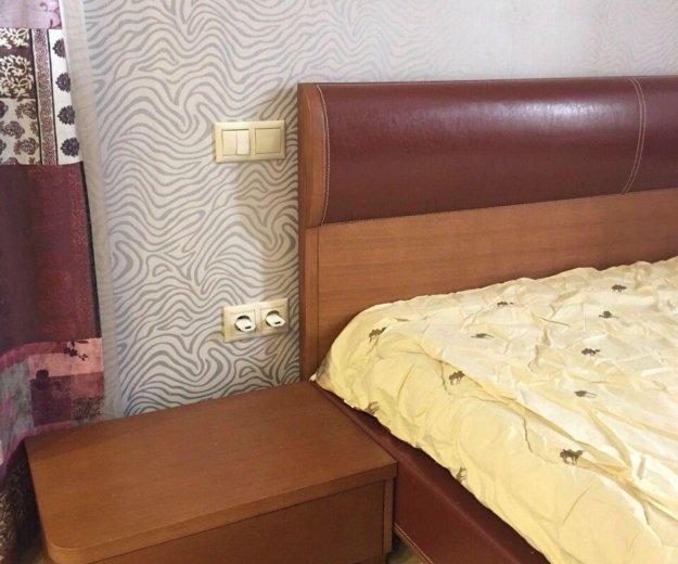 Кровать двухспальная. Фото 3. Тюмень.