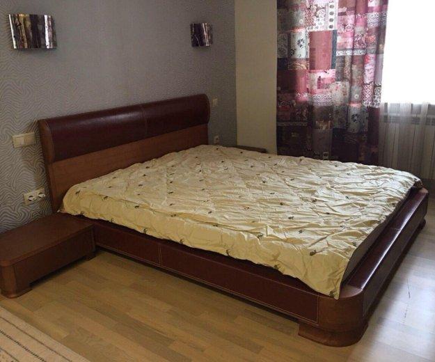 Кровать двухспальная. Фото 4. Тюмень.