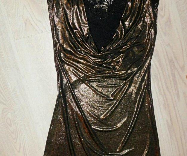Платье облегающее. Фото 1. Омск.