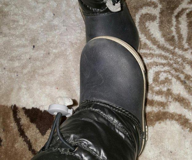 Сапоги crocs. Фото 1. Чехов.