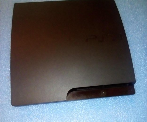 Playstation 3 slim. Фото 2. Барнаул.
