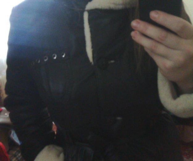 Пальто зимнее новое. Фото 1. Новосибирск.
