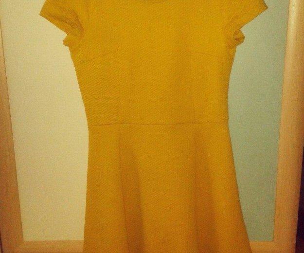 Женское платье h&m. Фото 1. Новокузнецк.