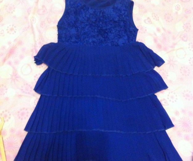 Очень красивое платье на девочку. Фото 3. Северодвинск.