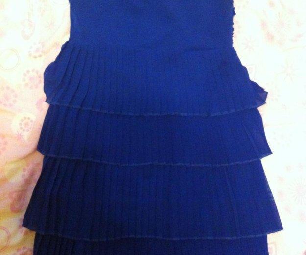 Очень красивое платье на девочку. Фото 4. Северодвинск.