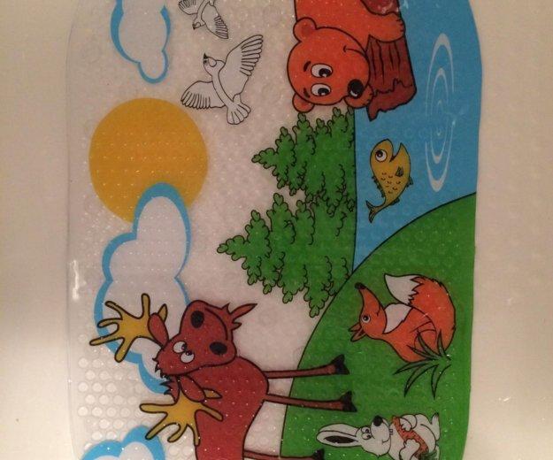 Коврик для ванны. Фото 1. Екатеринбург.