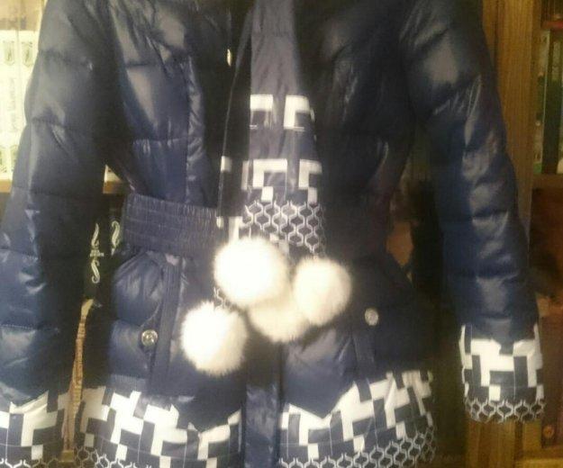Куртка детская. Фото 1. Нежинский.