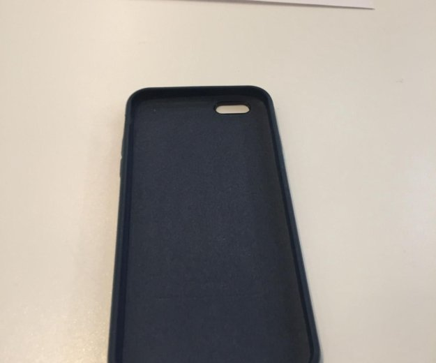 Iphone 6 64 gb золото и чехол от него. Фото 4. Пермь.