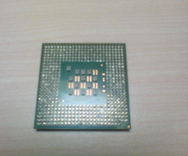Процессор intel celeron. Фото 2. Томск.