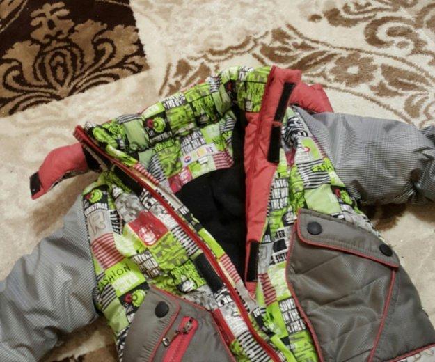 Куртка зимняя. Фото 1. Чехов.