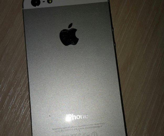 Айфон 5 32 гига только продажа!. Фото 1. Железнодорожный.