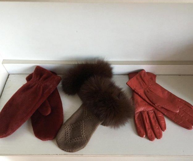 Варежки , перчатки. Фото 1. Москва.