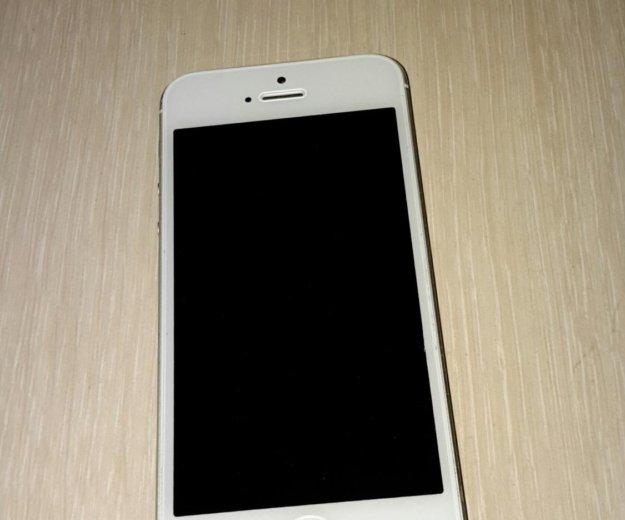 Айфон 5 32 гига только продажа!. Фото 2. Железнодорожный.