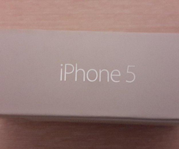 Айфон 5 32 гига только продажа!. Фото 4. Железнодорожный.