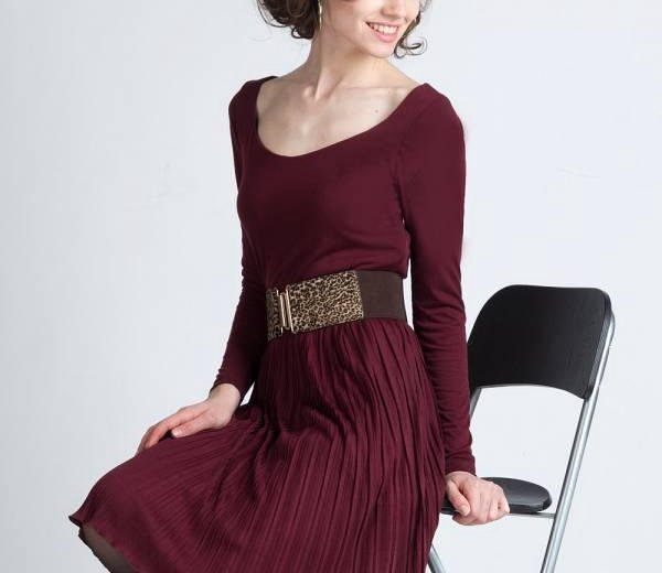Платье новое р. 44 рост 170. Фото 1. Иркутск.