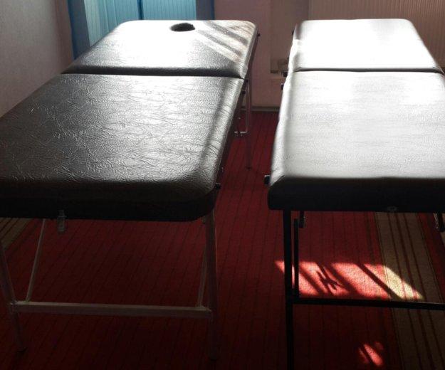Массажный стол. Фото 1. Евпатория.