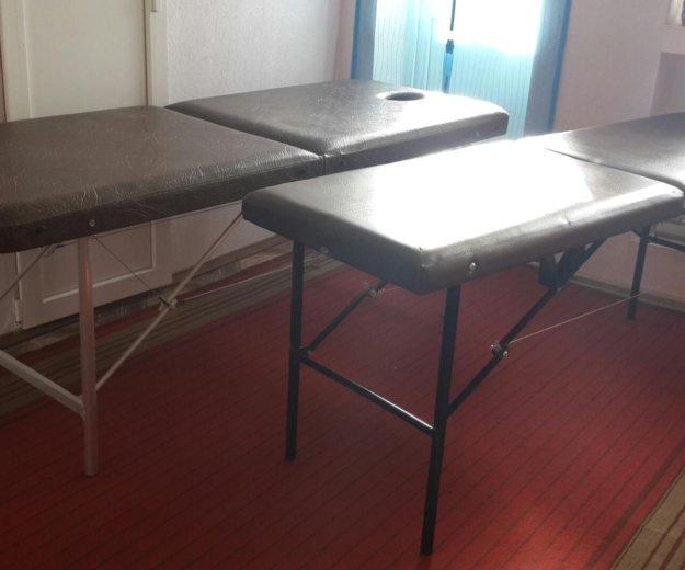 Массажный стол. Фото 2. Евпатория.
