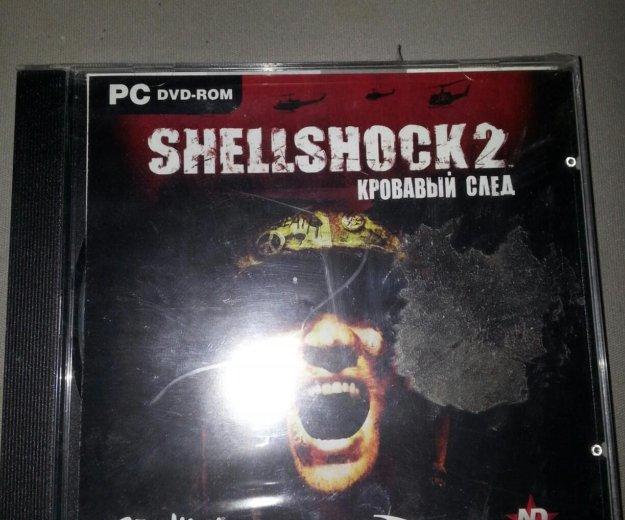 Shellshock 2. Фото 1. Москва.