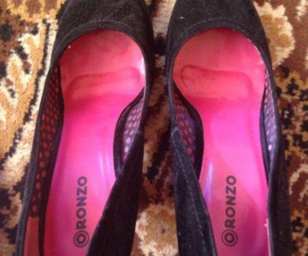 Туфли женские. Фото 2. Ачинск.